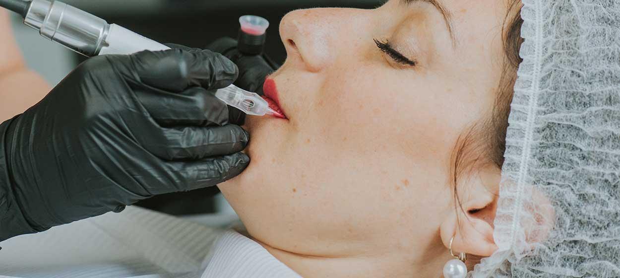 Beauty Loft Apeldoorn lippen