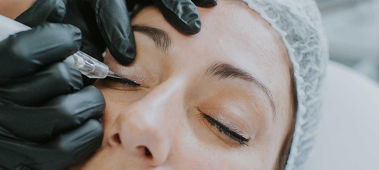 Beauty Loft Apeldoorn ogen